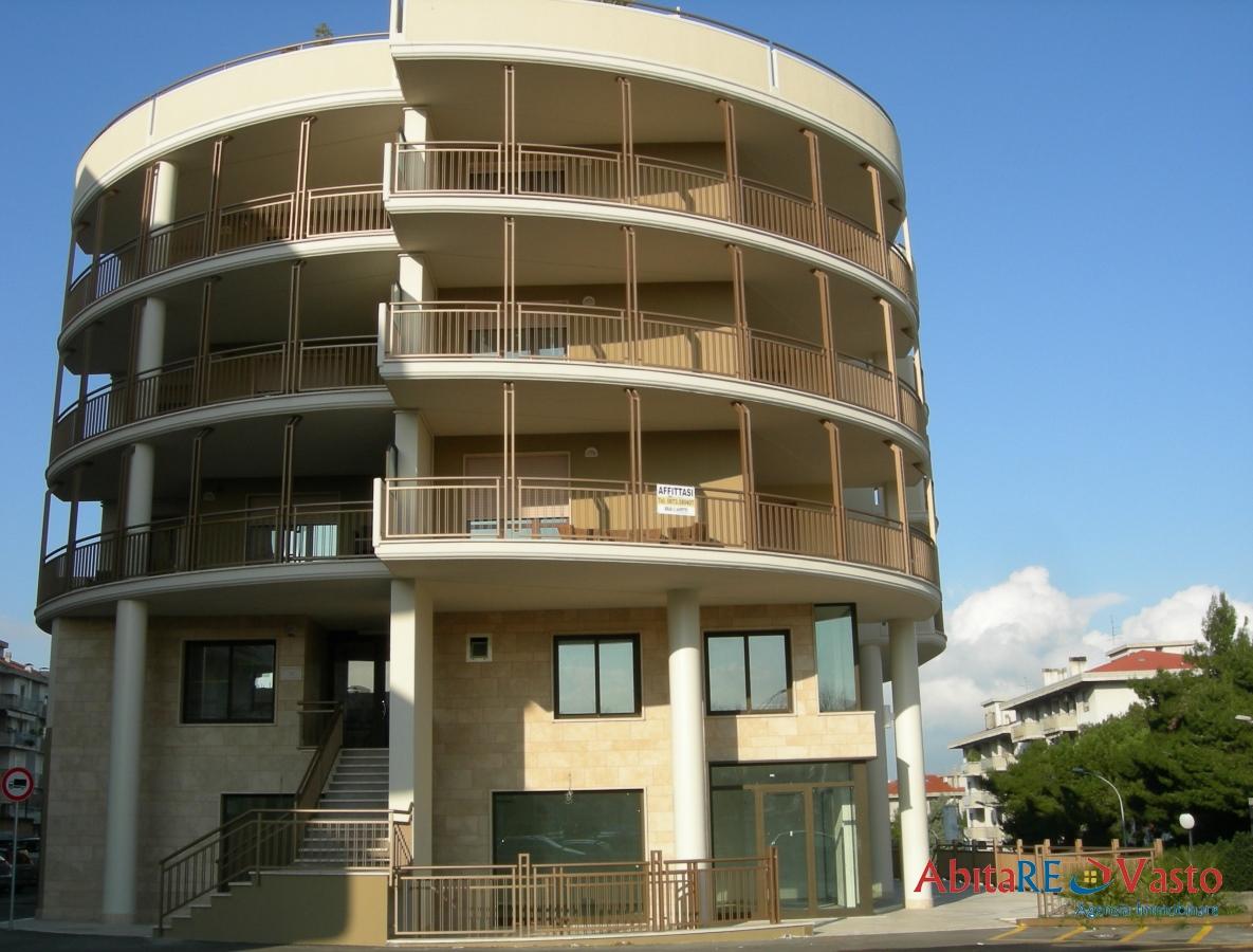 Appartamento affitto VASTO (CH) - 2 LOCALI - 60 MQ