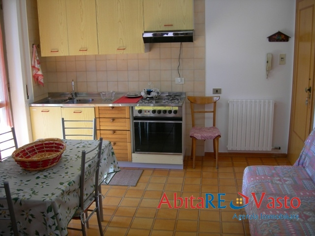 Appartamento in affitto a Vasto, 3 locali, prezzo € 250 | CambioCasa.it