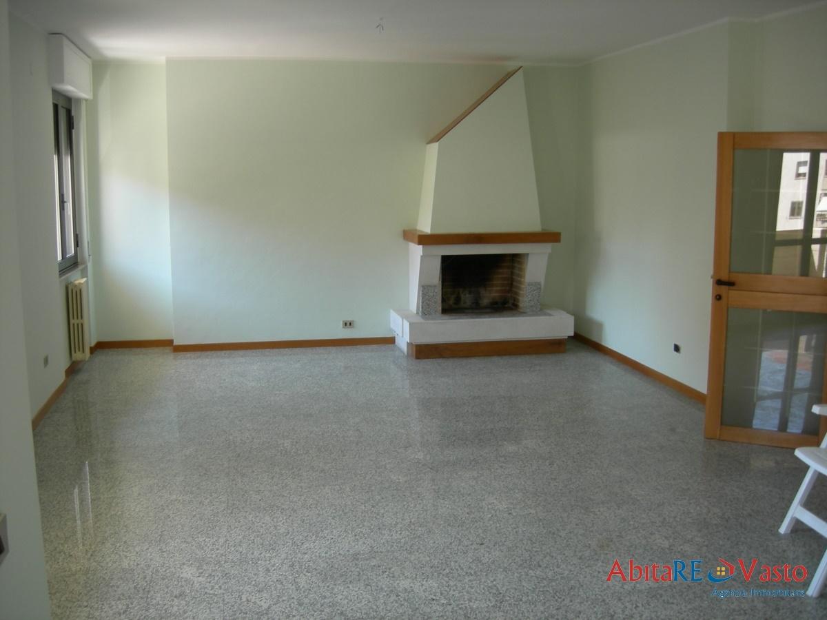Appartamento in Affitto a Vasto