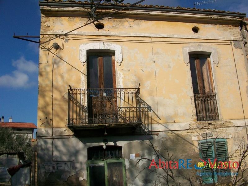 Vendita Rustico/Casale/Corte Castel Frentano