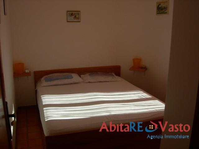 Appartamento Vasto CH890624