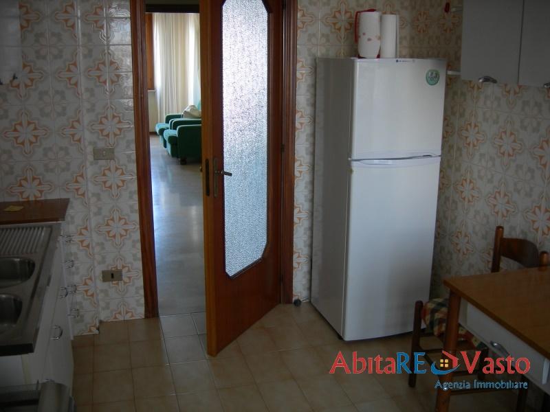 Appartamento Vasto CH1271550