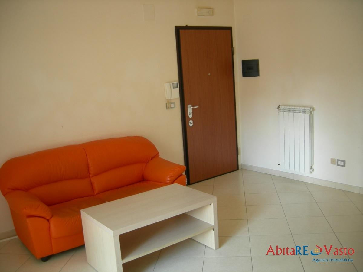 Appartamento Vasto CH1261305