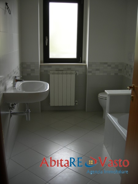 Appartamento Vasto CH1053079