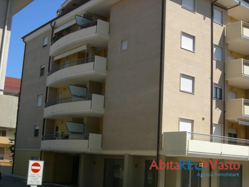 Box / Garage in vendita a Vasto, 1 locali, prezzo € 27.000 | Cambio Casa.it