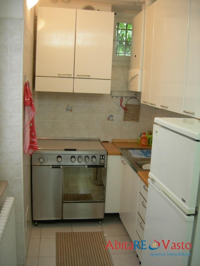 Appartamento Vasto CH799910