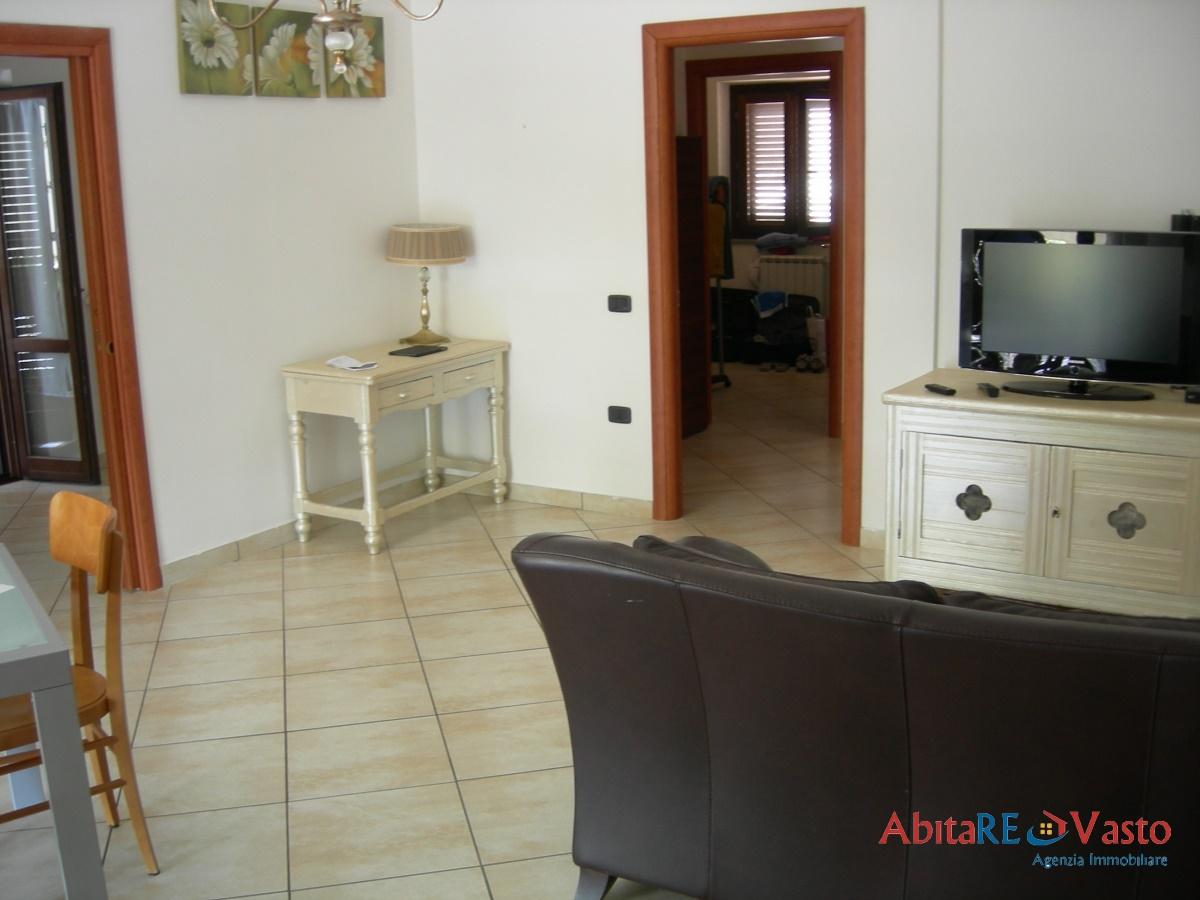 Appartamento in vendita a Vasto, 4 locali, prezzo € 125.000 | Cambio Casa.it