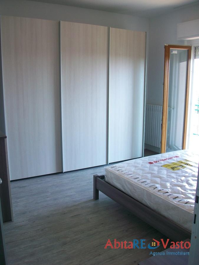Attico / Mansarda in affitto a Vasto, 4 locali, prezzo € 500 | Cambio Casa.it