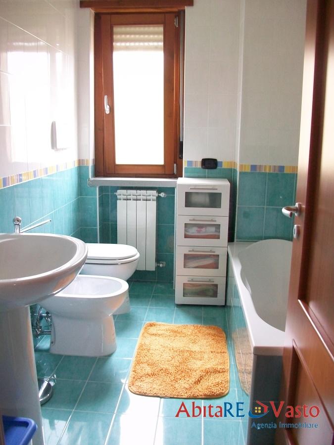 Appartamento Vasto CH2996