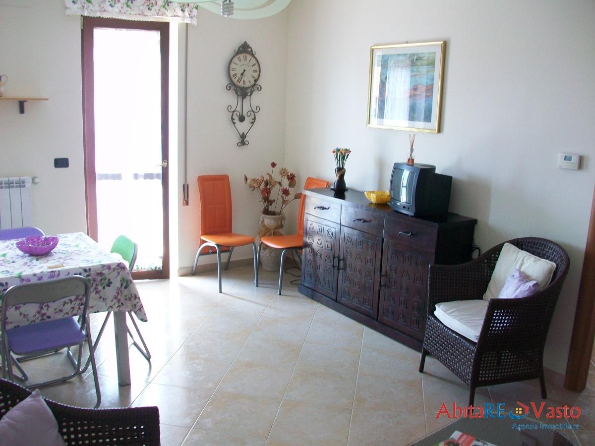 Appartamento Vasto CH373