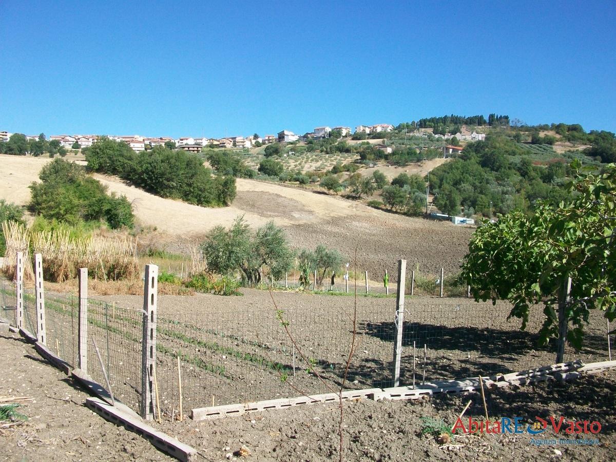 Terreno Edificabile Residenziale in vendita a Lentella, 9999 locali, prezzo € 15.000   CambioCasa.it