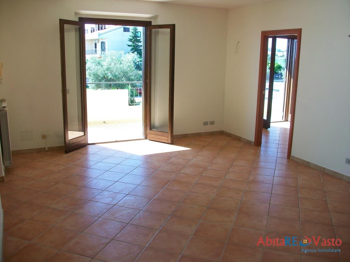 Appartamento affitto VASTO (CH) - 5 LOCALI - 90 MQ