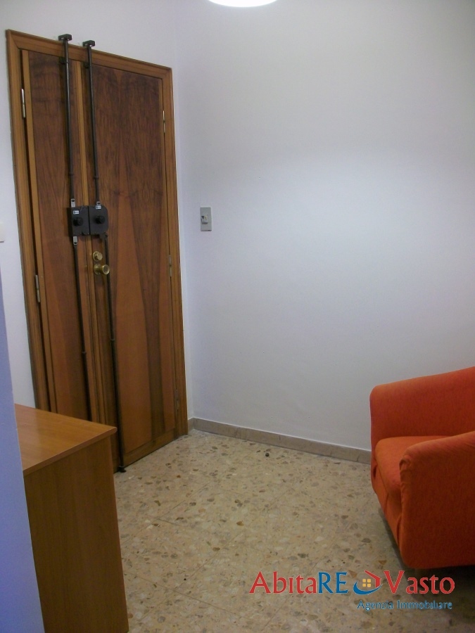 Appartamento Vasto CH1055123