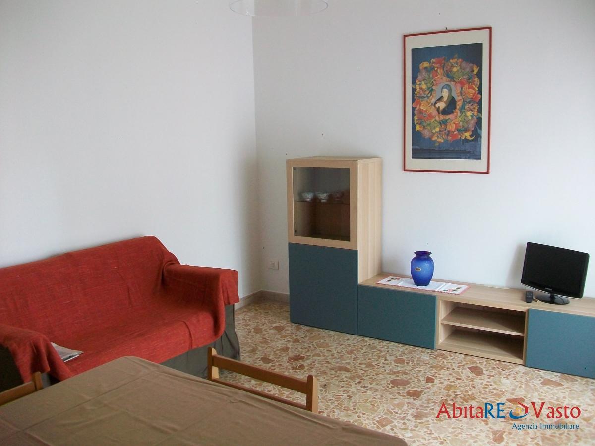 Appartamento affitto Vasto (CH) - 4 LOCALI - 80 MQ