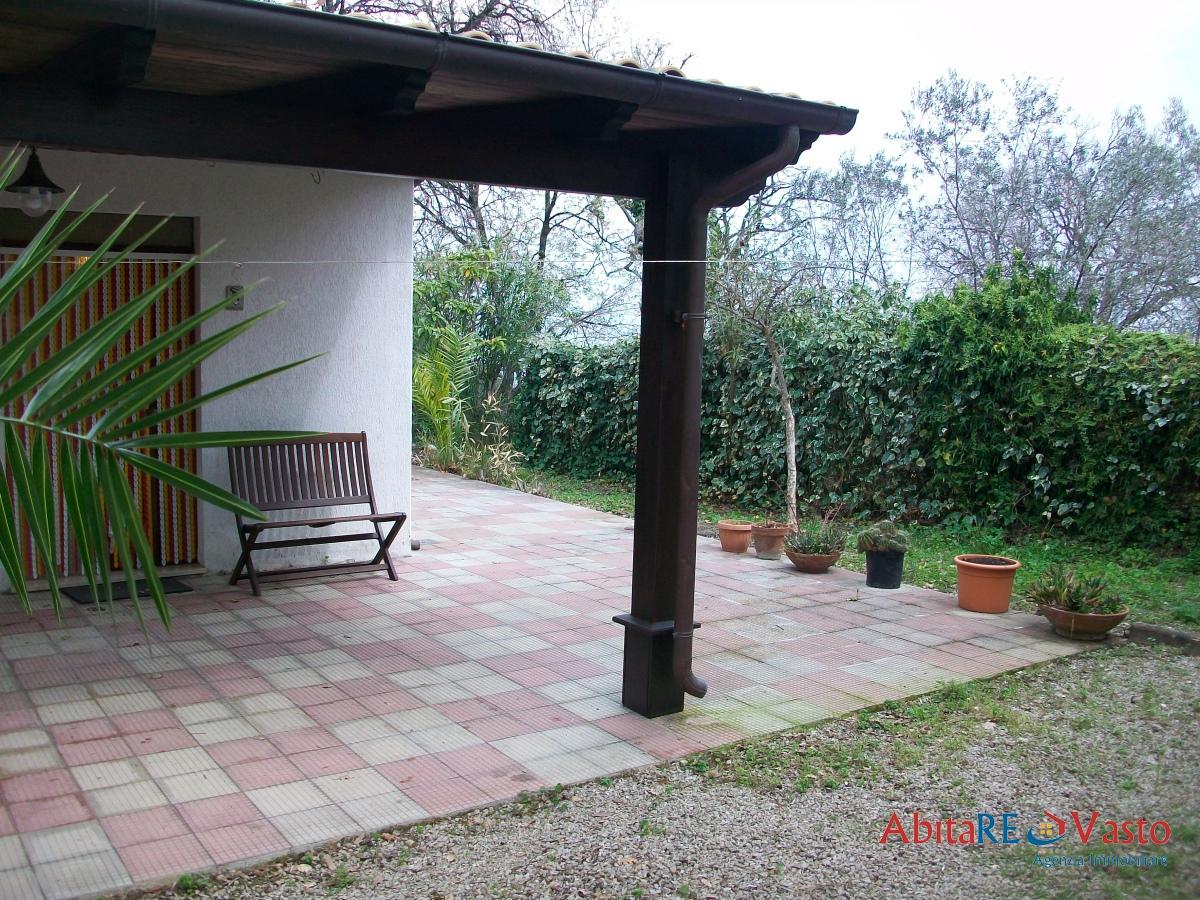 Villa singola Vasto CH955569