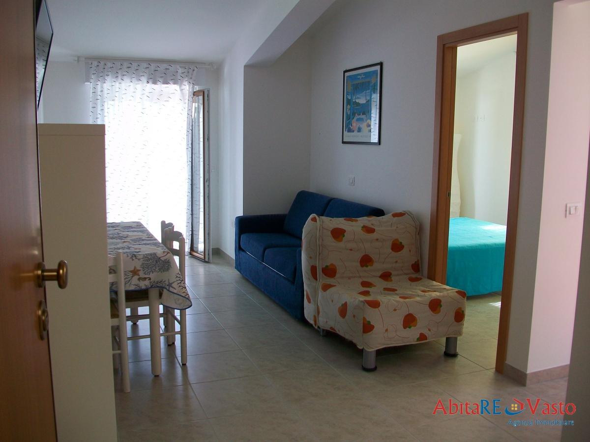 Appartamento Vasto CH1265275