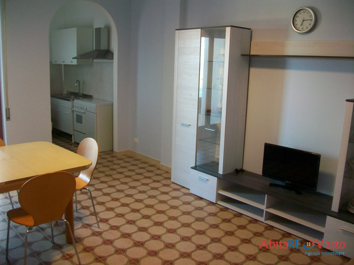 Appartamento affitto VASTO (CH) - 3 LOCALI - 45 MQ