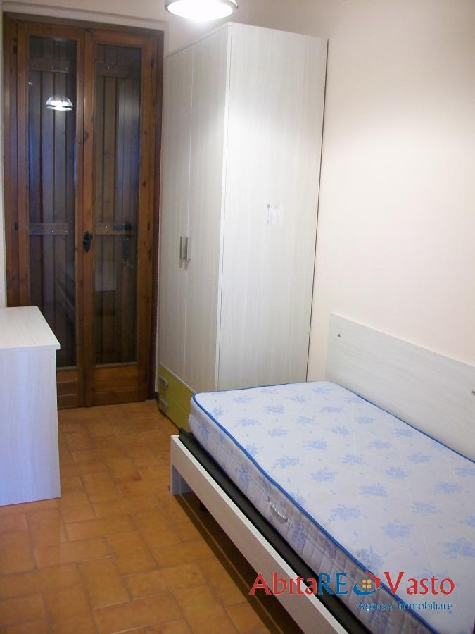 affitto appartamenti vasto appartamento arredato sul