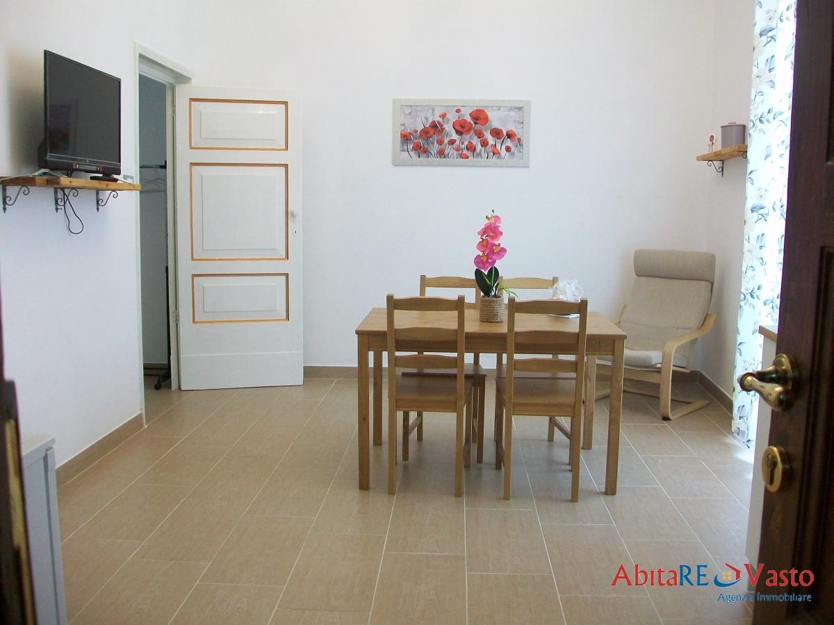 Appartamento Vasto CH1258963