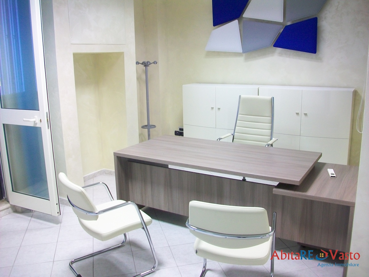 Ufficio Vasto CH1062608
