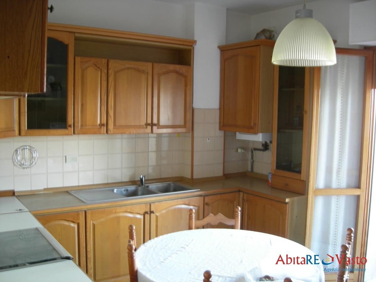 Appartamento in affitto a Vasto, 4 locali, prezzo € 350 | Cambio Casa.it
