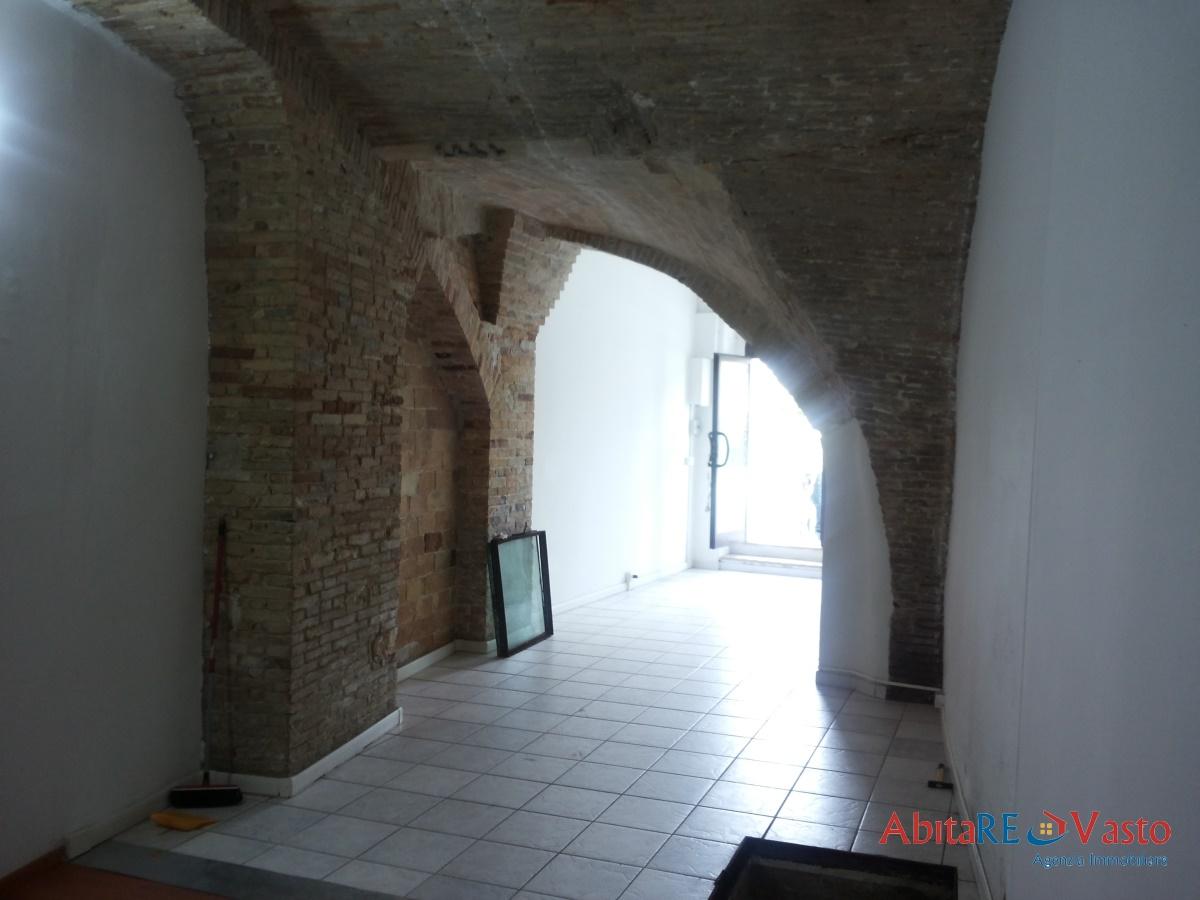 Ufficio / Studio in affitto a Vasto, 1 locali, prezzo € 600 | Cambio Casa.it