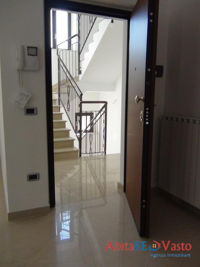 Appartamento Vasto CH1053725