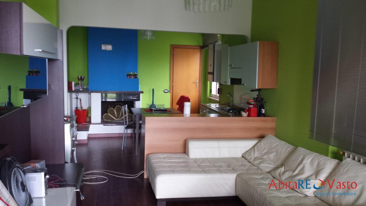 Affitto Appartamento Vasto