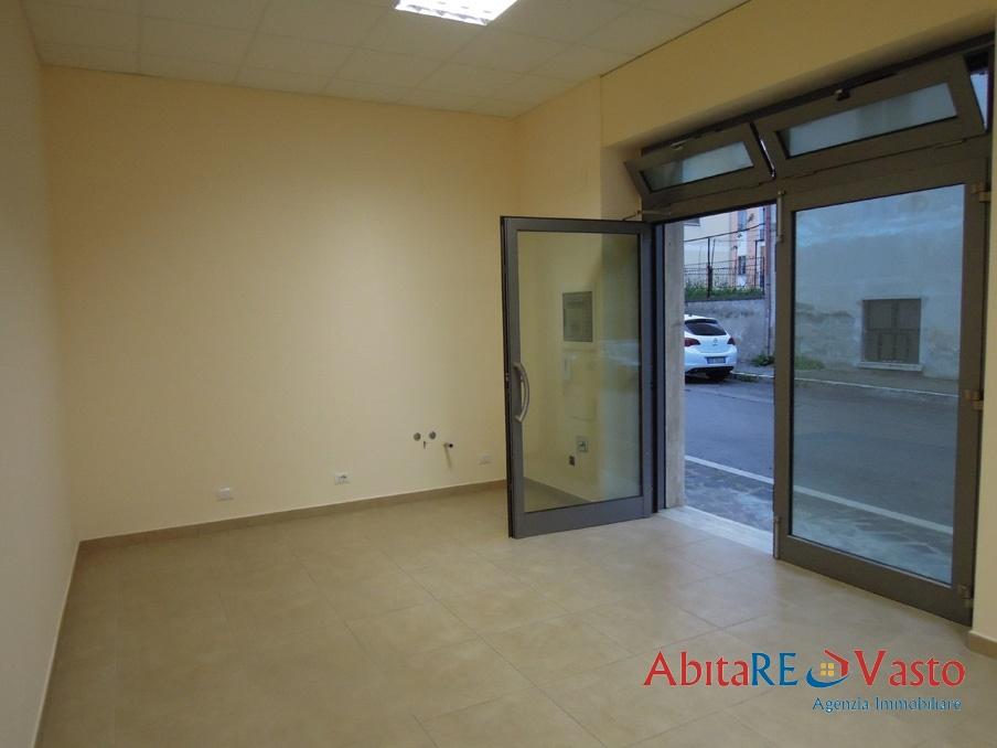 Ufficio / Studio in Affitto a Vasto