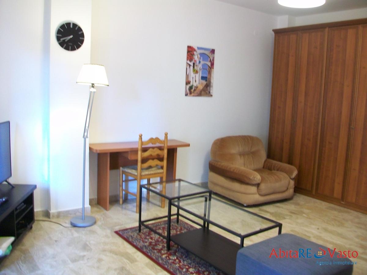 Appartamento Vasto CH921666