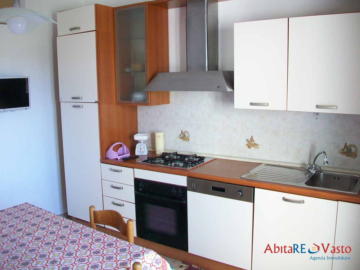 Appartamento Vasto CH1213207
