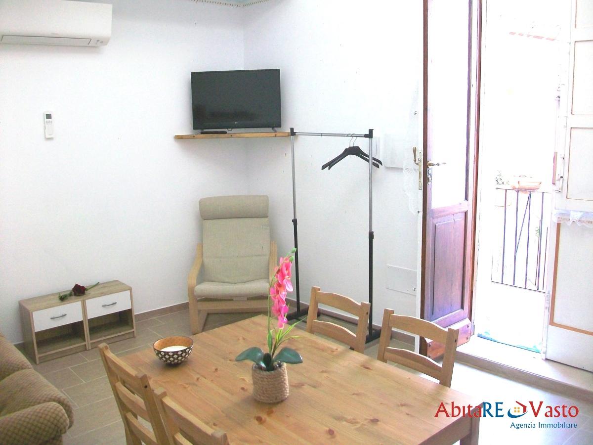 Appartamento in affitto a Vasto, 1 locali, prezzo € 280 | CambioCasa.it