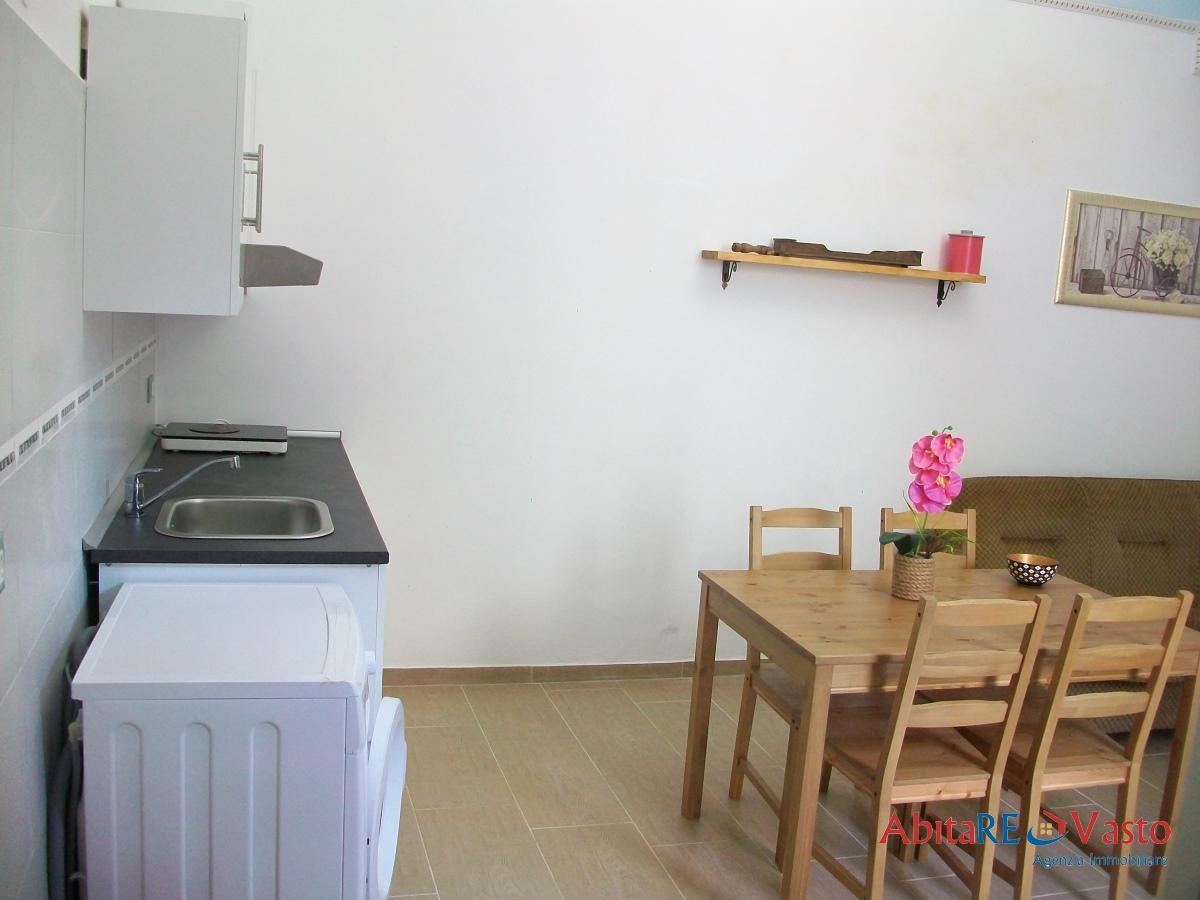 Appartamento Vasto CH1121973