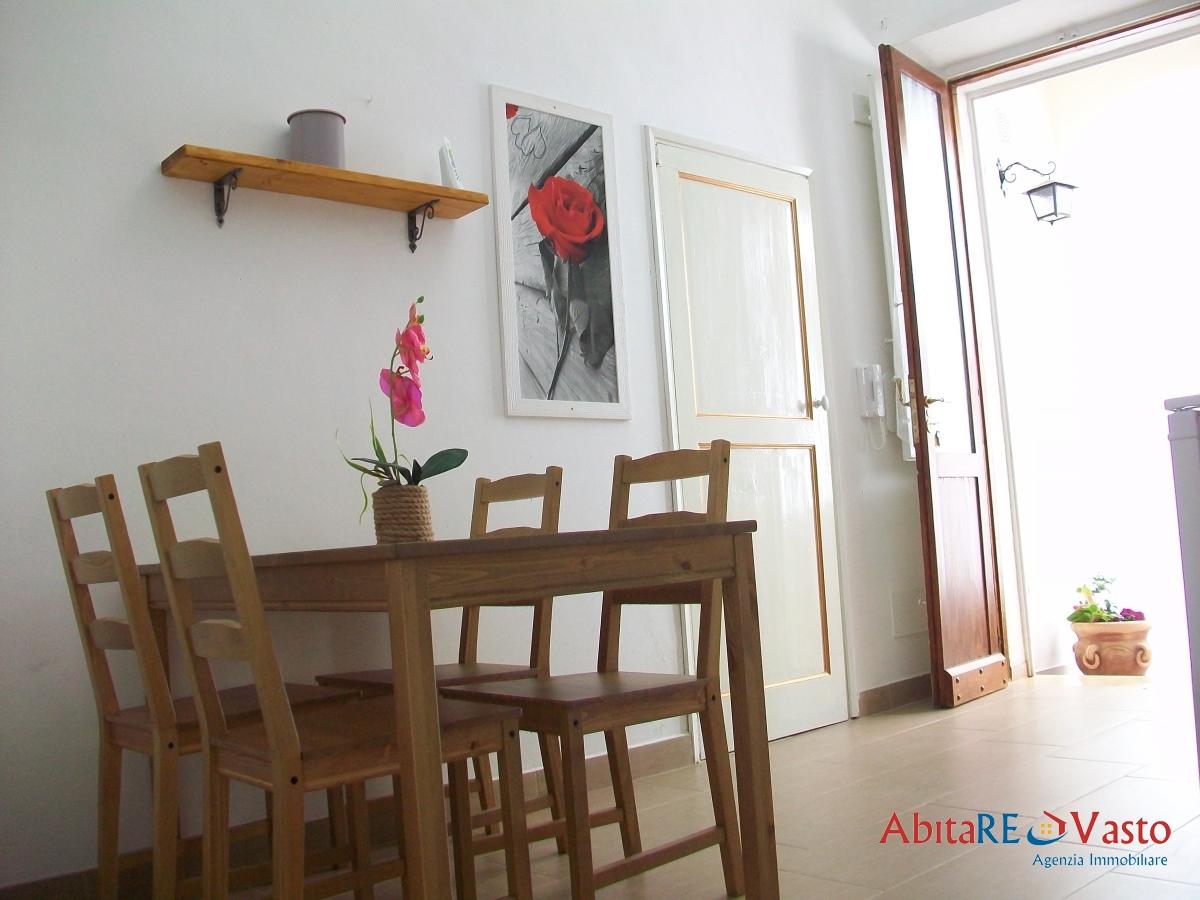 Appartamento Vasto CH1258964
