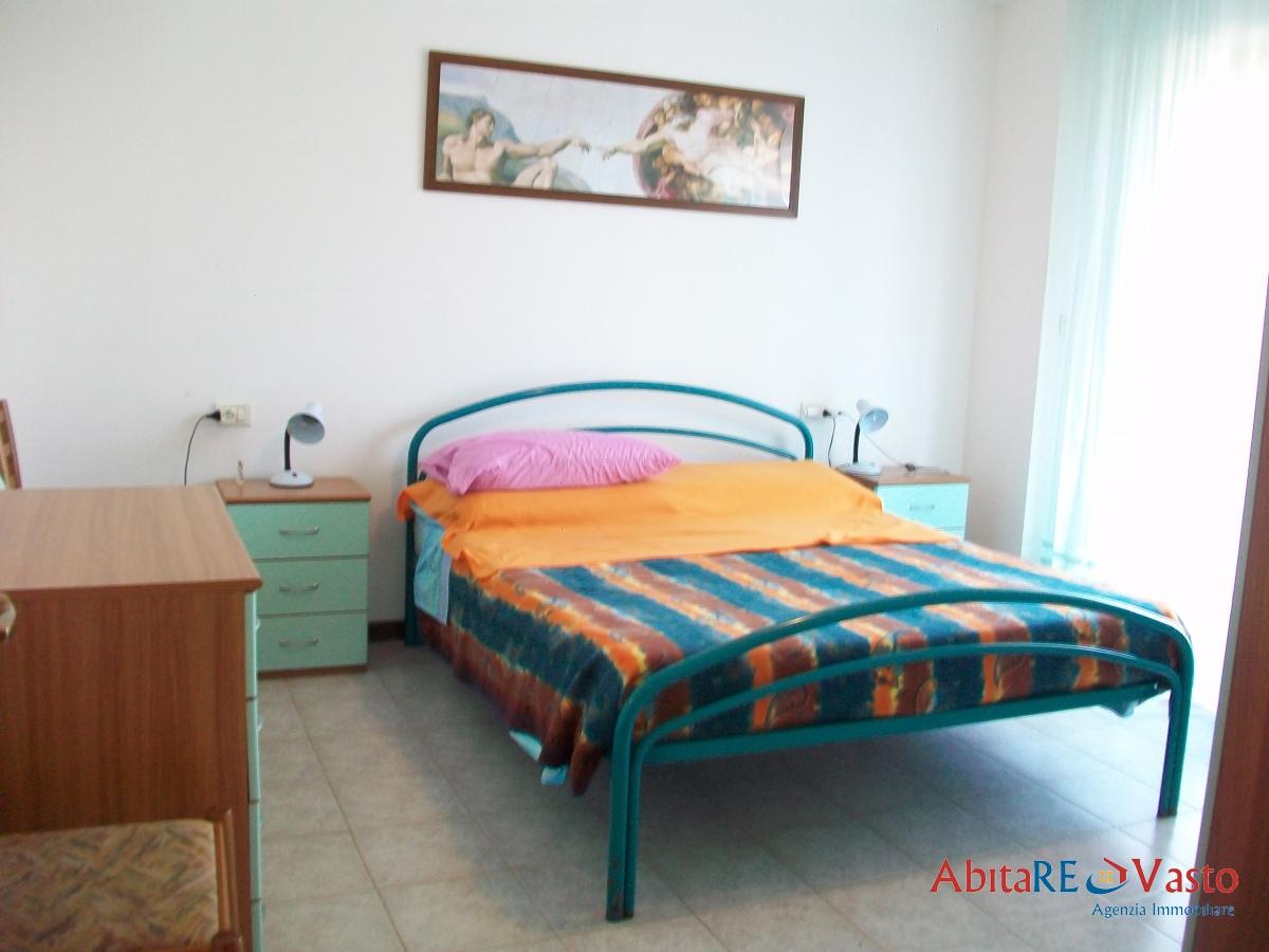 Appartamento Vasto CH1240448
