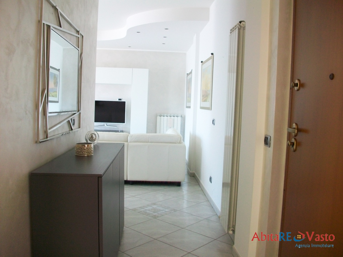 Appartamento Vasto CH1271551
