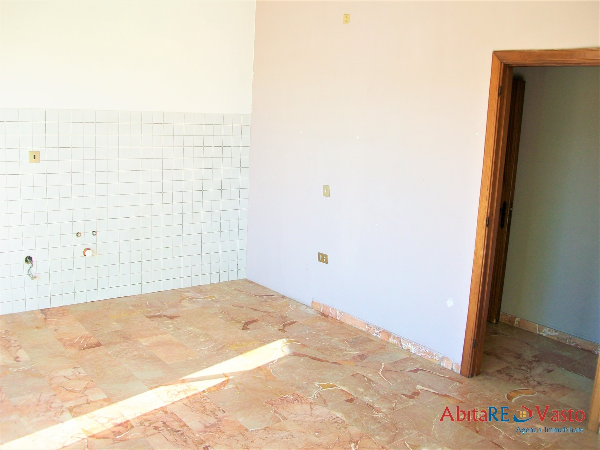 Appartamento Vasto CH1154445