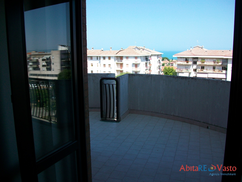 Appartamento Vasto CH1262886