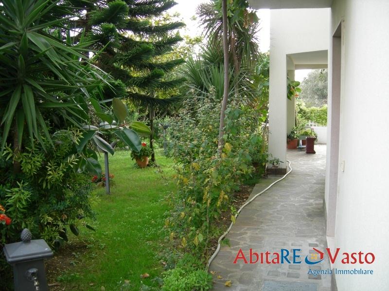 Appartamento in affitto a Vasto, 3 locali, prezzo € 380 | Cambio Casa.it