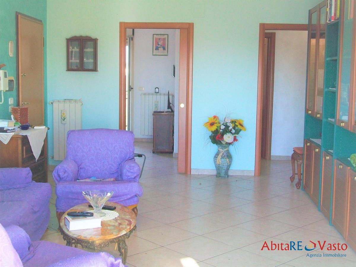 Appartamento Vasto CH1091421